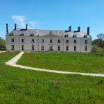 Château de la Seilleraye, Carquefou
