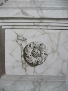 Détail floral
